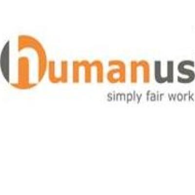 Logo firmy - Humanus Personalservice GmbH