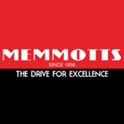 Memmotts Repco Automotive logo