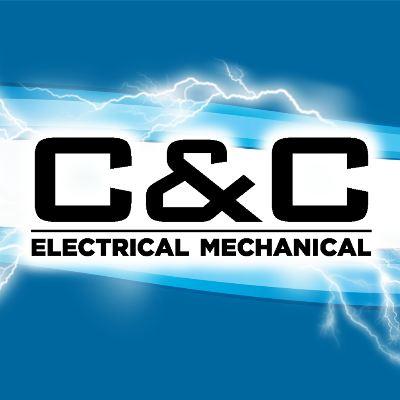 C&C Electrical Mechanical logo