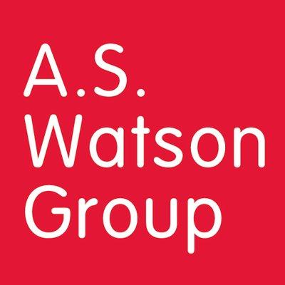 Logo van A.S. Watson Group