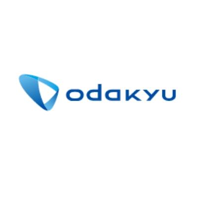 小田急電鉄株式会社のロゴ