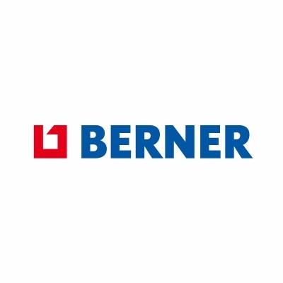Logótipo - Berner, S.A.
