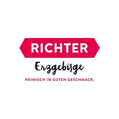 Fleischerei Richter GmbH & Co. KG-Logo
