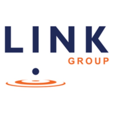 Link Group logo