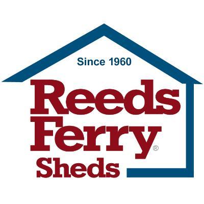 Reeds Ferry Sheds logo