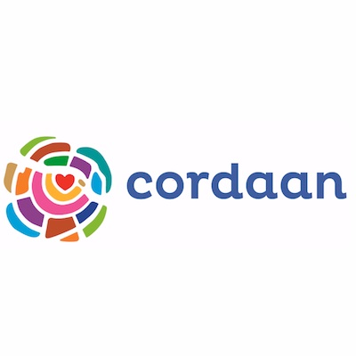 Logo van Cordaan