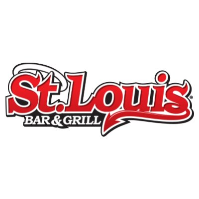 Logo St. Louis Bar & Grill