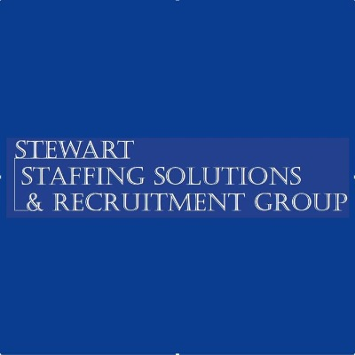 How much does Stewart Staffing Solutions & Recruitment Group