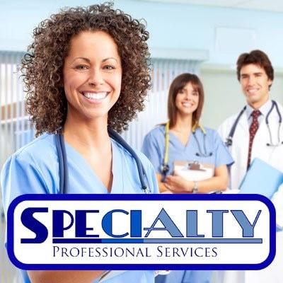 Specialty Professional Services logo