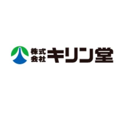 株式会社キリン堂のロゴ