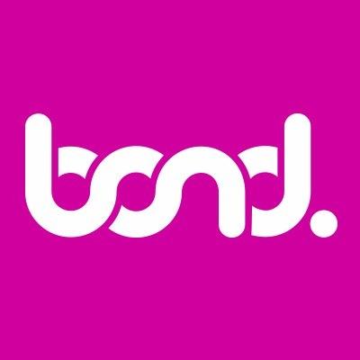 Logo Bond Brand Loyalty