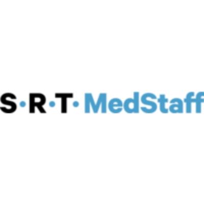 S.R.T. MED STAFF logo