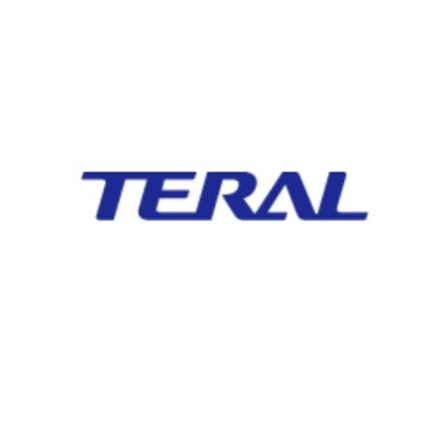 テラル株式会社のロゴ