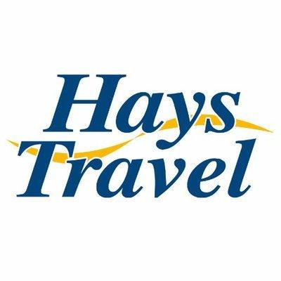 Hays Travel logo