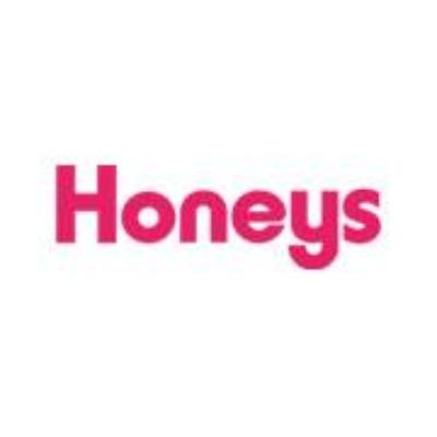 株式会社ハニーズのロゴ