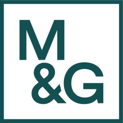 M&G plc logo