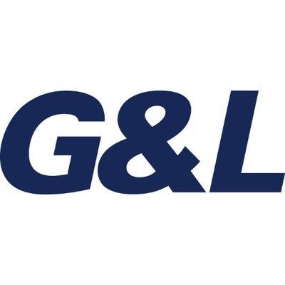 logotipo de la empresa G & L Group