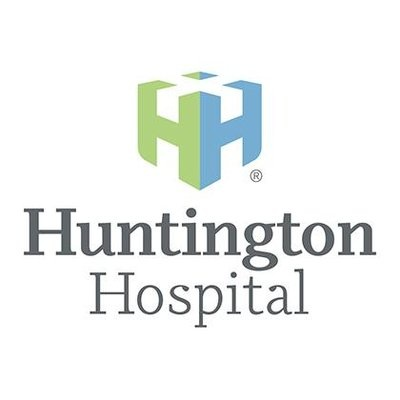 Huntington Memorial Hospital logo