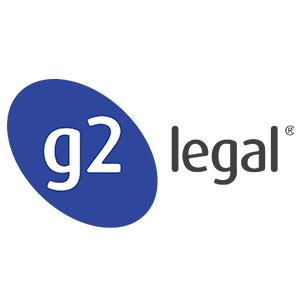 G2 Legal Limited logo