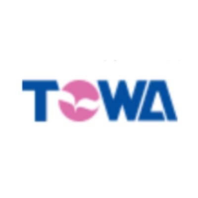 TOWA株式会社のロゴ