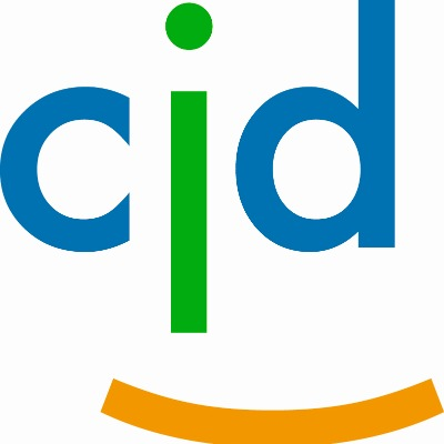 Christliches Jugenddorfwerk Deutschlands gemeinnütziger e. V. (CJD)-Logo