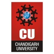 Chandigarh University company logo