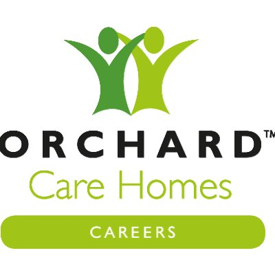 Orchard Care Homes logo