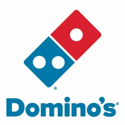 Domino's Pizza - SK logo