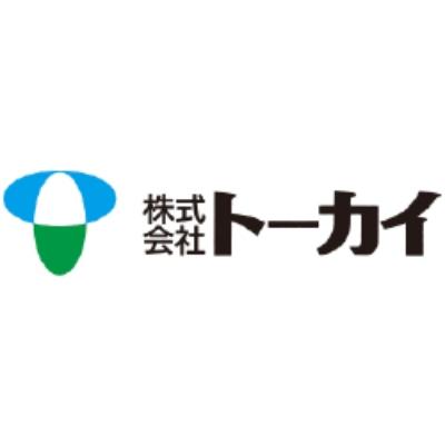 株式会社トーカイのロゴ