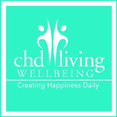 Chd Living logo