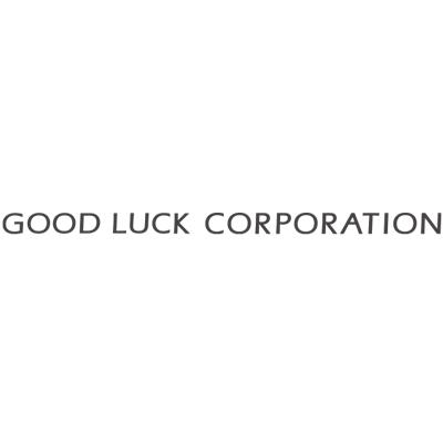 株式会社グッドラック・コーポレーションのロゴ