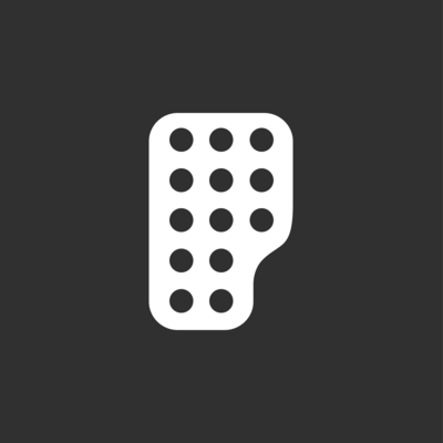 Peddle logo