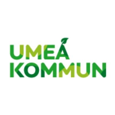 Umeå kommun logo