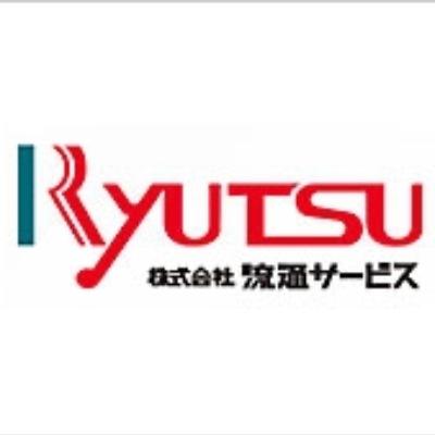 株式会社流通サービスのロゴ