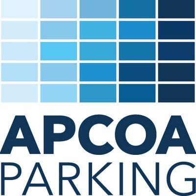 APCOA Parking logo