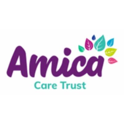 Amica Care Trust logo