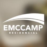 Logotipo - EMCCAMP RESIDENCIAL S/A
