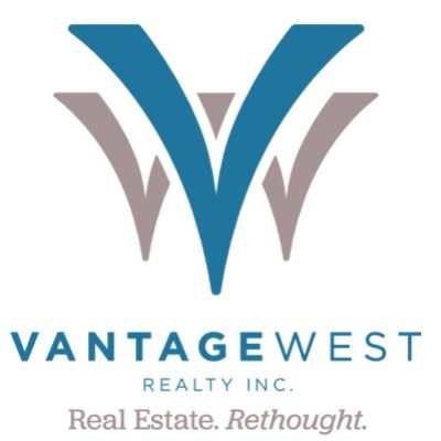 Vantage West Realty Inc logo