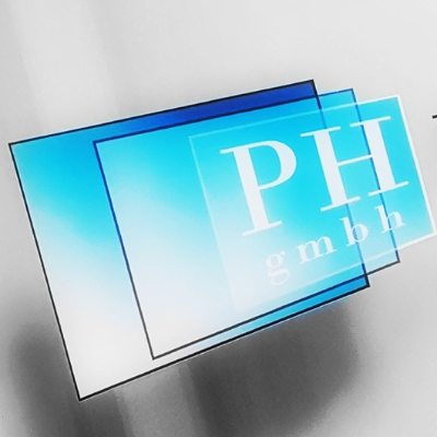 PERSONALHANSA GmbH-Logo