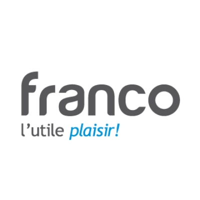 Logo DISTRIBUTIONS FRANCO
