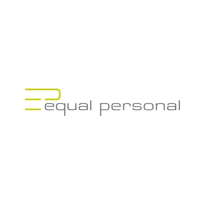 equal personal GmbH & Co. KG-Logo