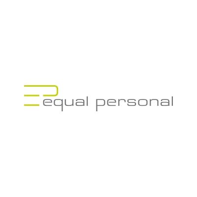 equal personal GmbH & Co. KG-Logo