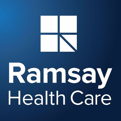 Ramsay Health Care UK logo