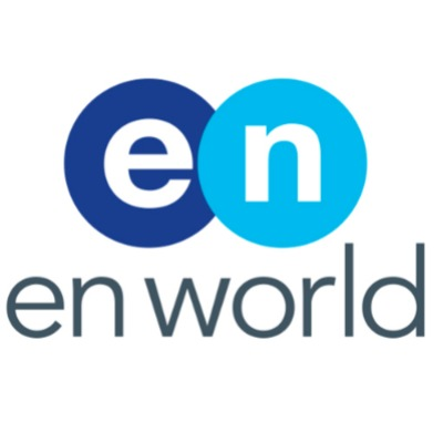 エンワールド・ジャパン株式会社のロゴ