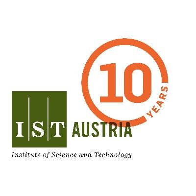 IST Austria-Logo