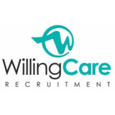Willing Care Recruitment Limited logo