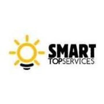 logotipo de la empresa Smart Top Services