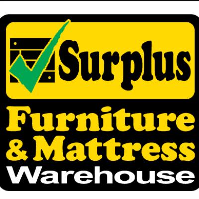 Logo Surplus Furniture & Mattress Warehouse