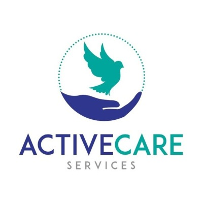 Logo Active Care Youth and Adult Services