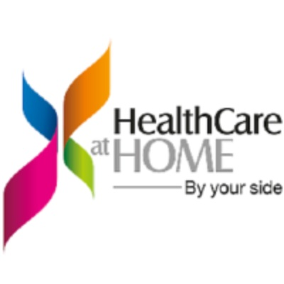Health Care at Home India Pvt Ltd logo